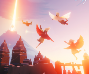 Sky: Children of the Light выйдет на Android в сентябре