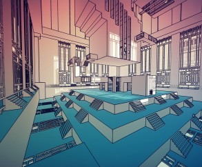 Новые трейлеры игр для Apple Arcade: The Bradwell Conspiracy, Skate City и Manifold Garden
