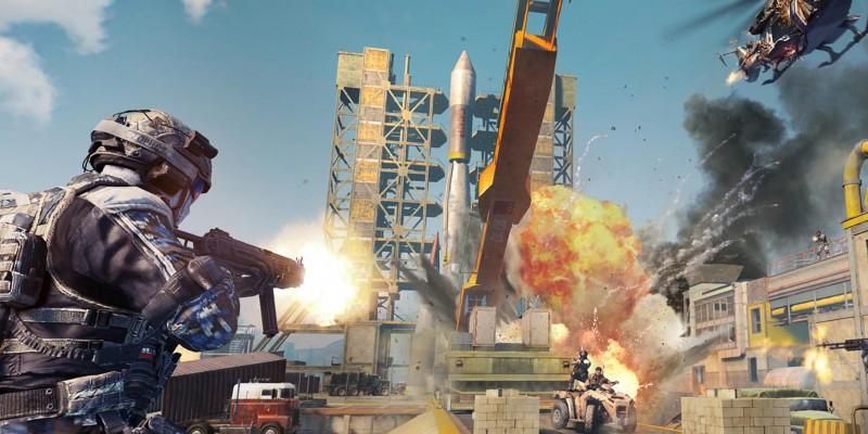 Минимальные и рекомендуемые требования для Call of Duty: Mobile