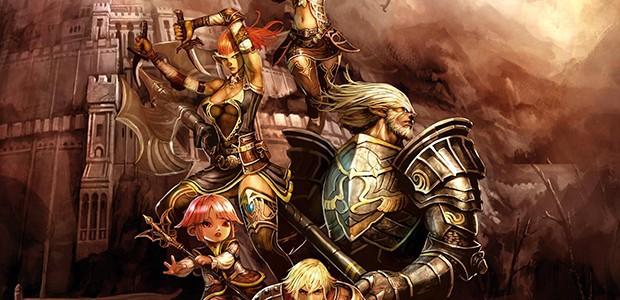 Стартовала предрегистрация на MMORPG 4Story - Age of Heroes на Android