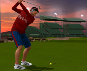 Гольф-аркада Golden Tee Golf выйдет на iOS и Android 28 октября