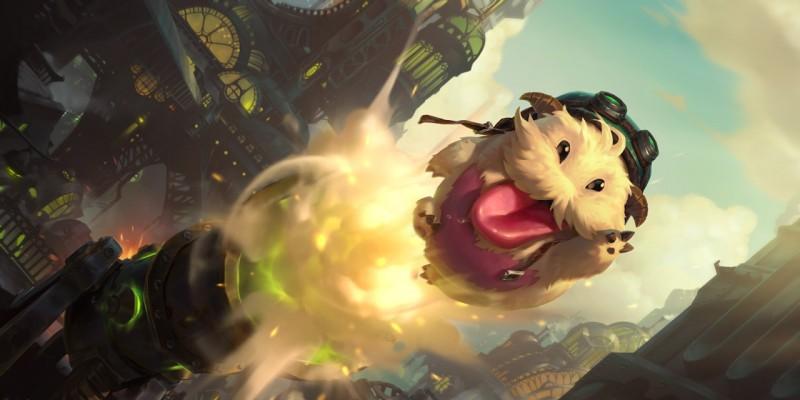 Для iOS и Android анонсирована карточная игра Legends of Runeterra с героями League of Legends