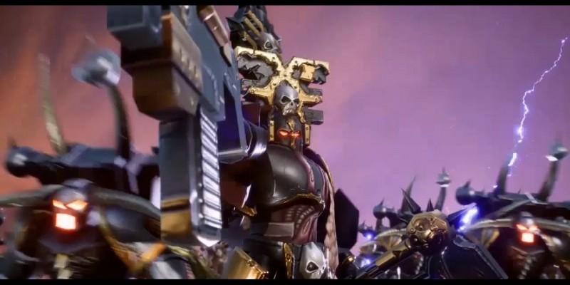 В режиме пробного запуска вышла MMO-стратегия Warhammer 40,000: Lost Crusade