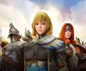 Лучшие MMORPG 2019 года: Black Desert Mobile, Rangers of Oblivion и другие