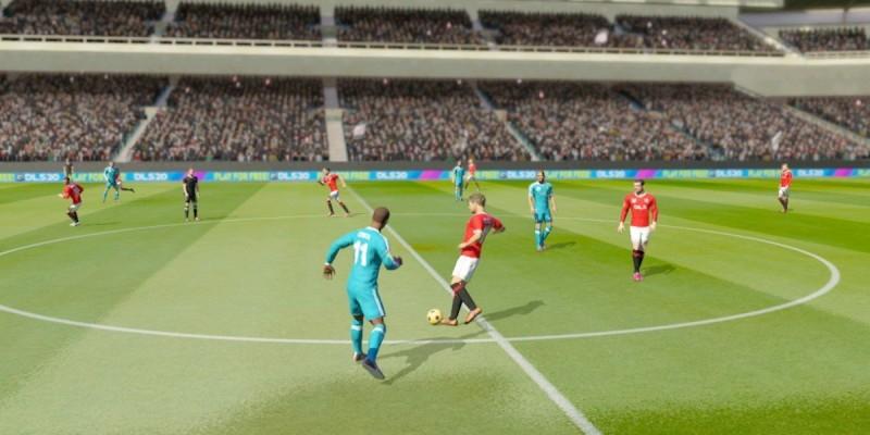 Dream League Soccer 2020: популярный футбольный симулятор получил крупное обновление