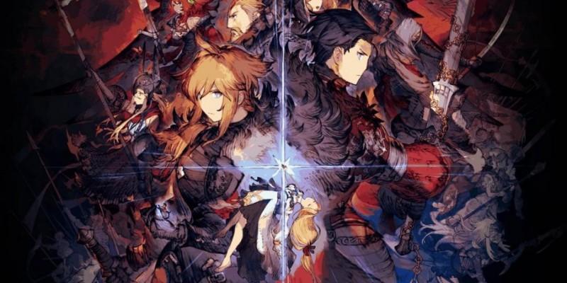 Стартовала предрегистрация на тактическую RPG War of the Visions: Final Fantasy Brave Exvius