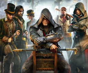 В Epic Games Store раздают Assassin's Creed Syndicate и карточную Faeria