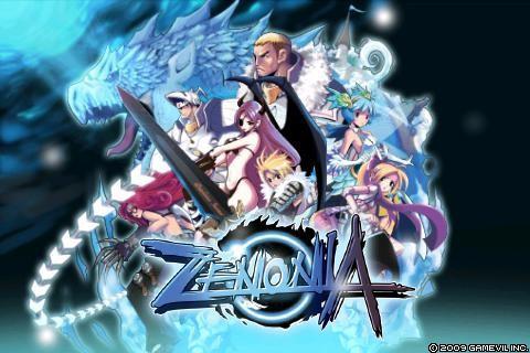 Анонсирована мобильная MMORPG World of Zenonia от авторов Summoners War