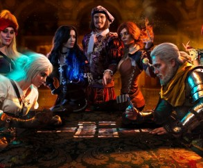 Hearthstone, подвинься! ККИ GWENT: The Witcher Card Game вышла на Android