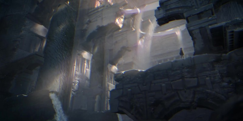 Анонсирована NieR: Re[in]carnation — мобильная игра в популярной серии