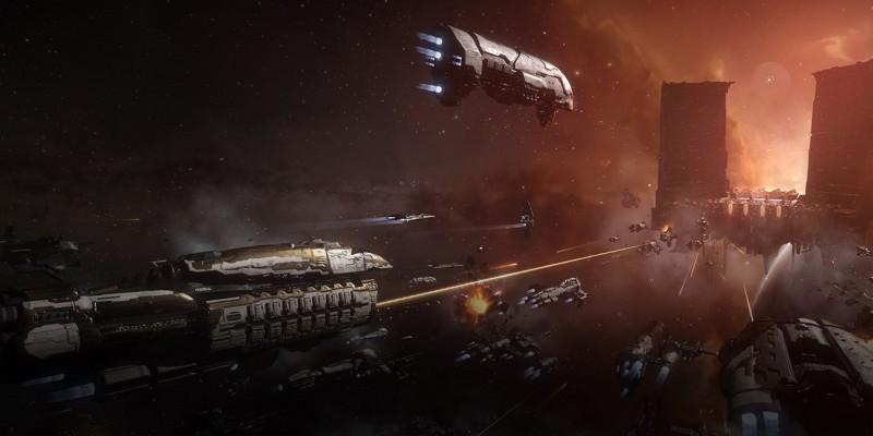 Релиз космической MMO EVE Echoes на iOS и Android состоится в августе 2020 года