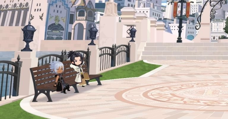 Релиз Kingdom Hearts Dark Road переносится, новую дату объявят в начале июня