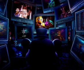 Новые релизы на iOS и Android за неделю: Badlanders, Five Nights at Freddy's: Help Wanted, MMC Racing