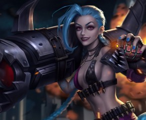 Гайд: Лучшие Чемпионы в League of Legends: Wild Rift на среднюю линию