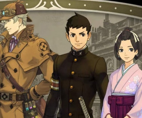 Элементарно, Ватсон: The Great Ace Attorney Chronicles выпустят на PC, PlayStation 4 и Nintendo Switch