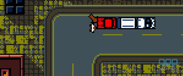 Grand Theft Auto - Game Boy Color