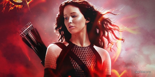 The Hunger Games Catching Fire - Panem Run