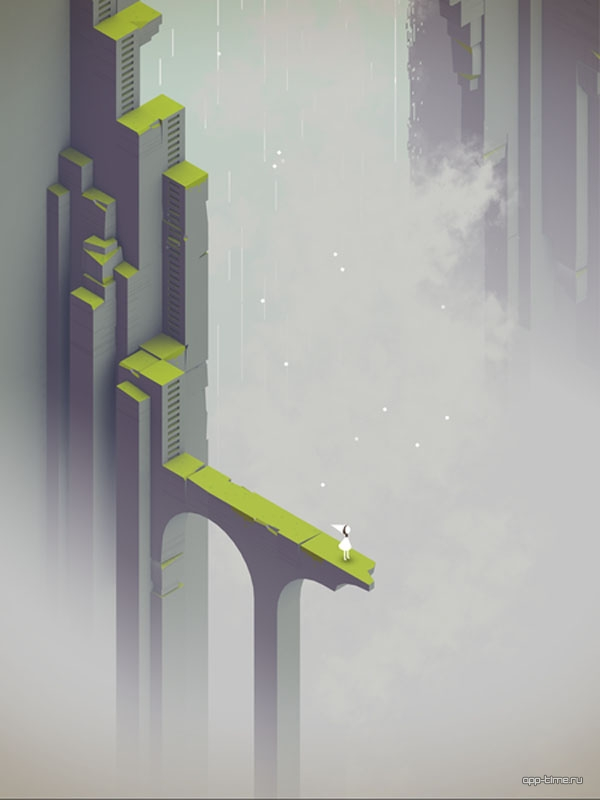Monument Valley content1