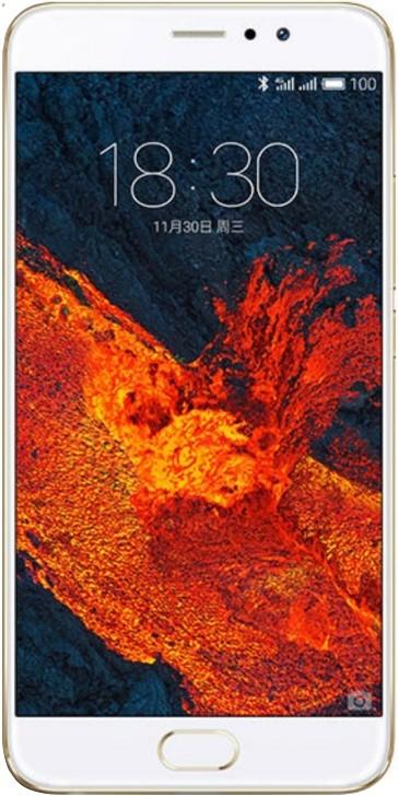 Ремонт Meizu PRO 6 Plus В ВИдном